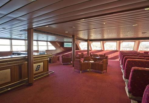 Fleet Bahamas Ferry Express Bahama Shuttle Boat